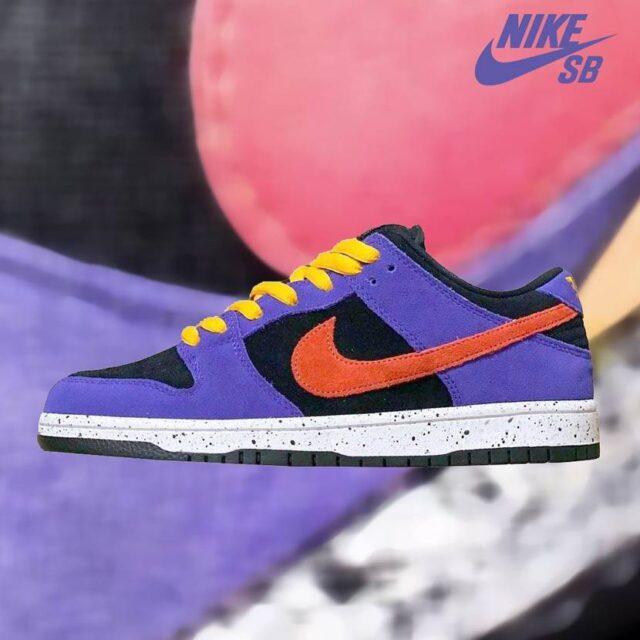 "Nike SB Dunk Low ""ACG"" (ナイキ SB ダンク ロー ""ACG"") BQ6817-008"