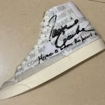 大坂なおみ × COMME des GARÇONS HOMME × Nike Blazer Mid '77 (Osaka Naomi × コム デ ギャルソン オム × ナイキ ブレーザー ミッド '77) DA5383-100