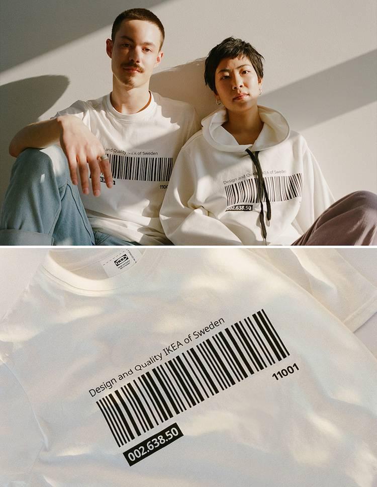 IKEA公式のアパレルブランドEFTERTRÄDA(エフテルトレーダ )コレクションについて (ikea-eftertrada-collection-clothing-t-shirt-hoodie-bag-tokyo-Tshirt_hoodie_man_woman)