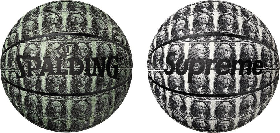 supreme 2020FW week1 シュプリーム 2020年 秋冬 Spalding-Washington-Basketball