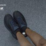 AURALEE × New Balance FuellCell Speedrift (オーラリー × ニューバランス フューエルセル スピードリフト) advertisement black look