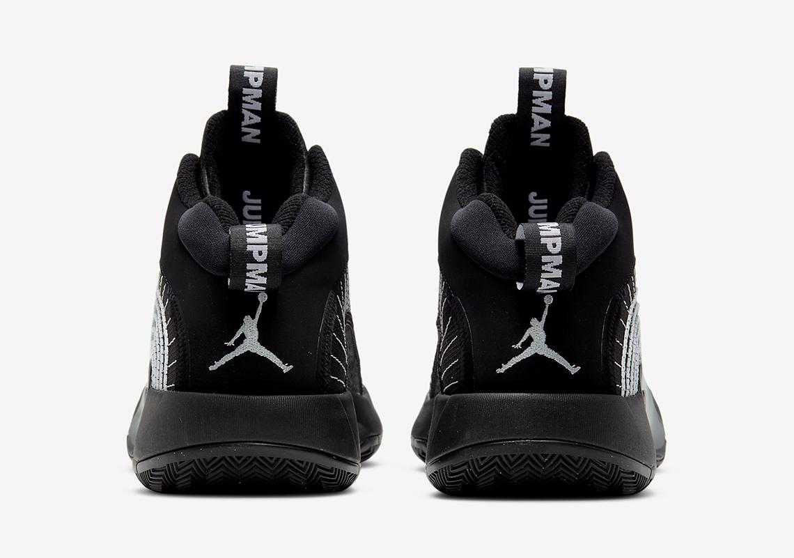 Nike Air Jordan 35 ナイキ エアジョーダン35 CQ4021-001 back