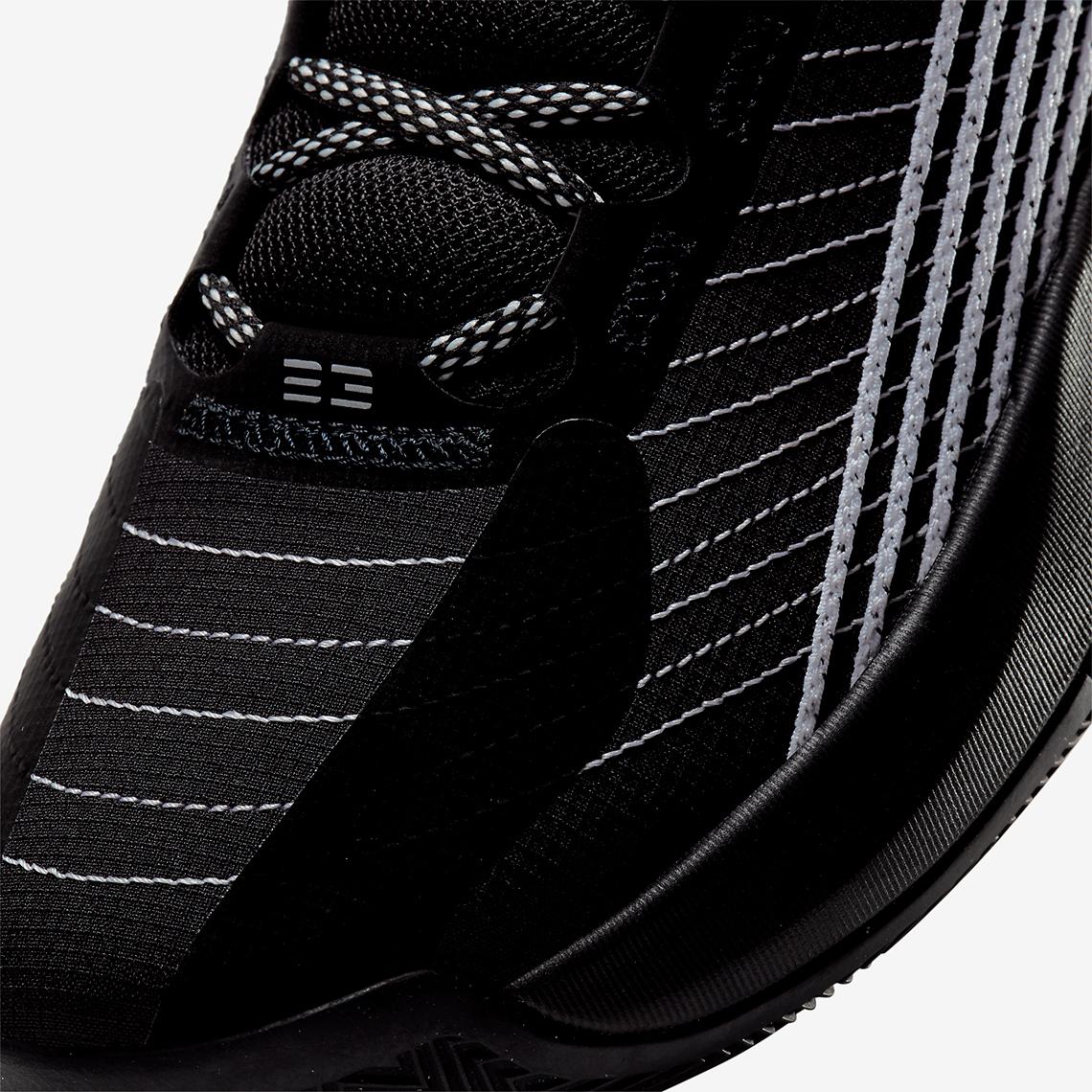 Nike Air Jordan 35 ナイキ エアジョーダン35 CQ4021-001 toe