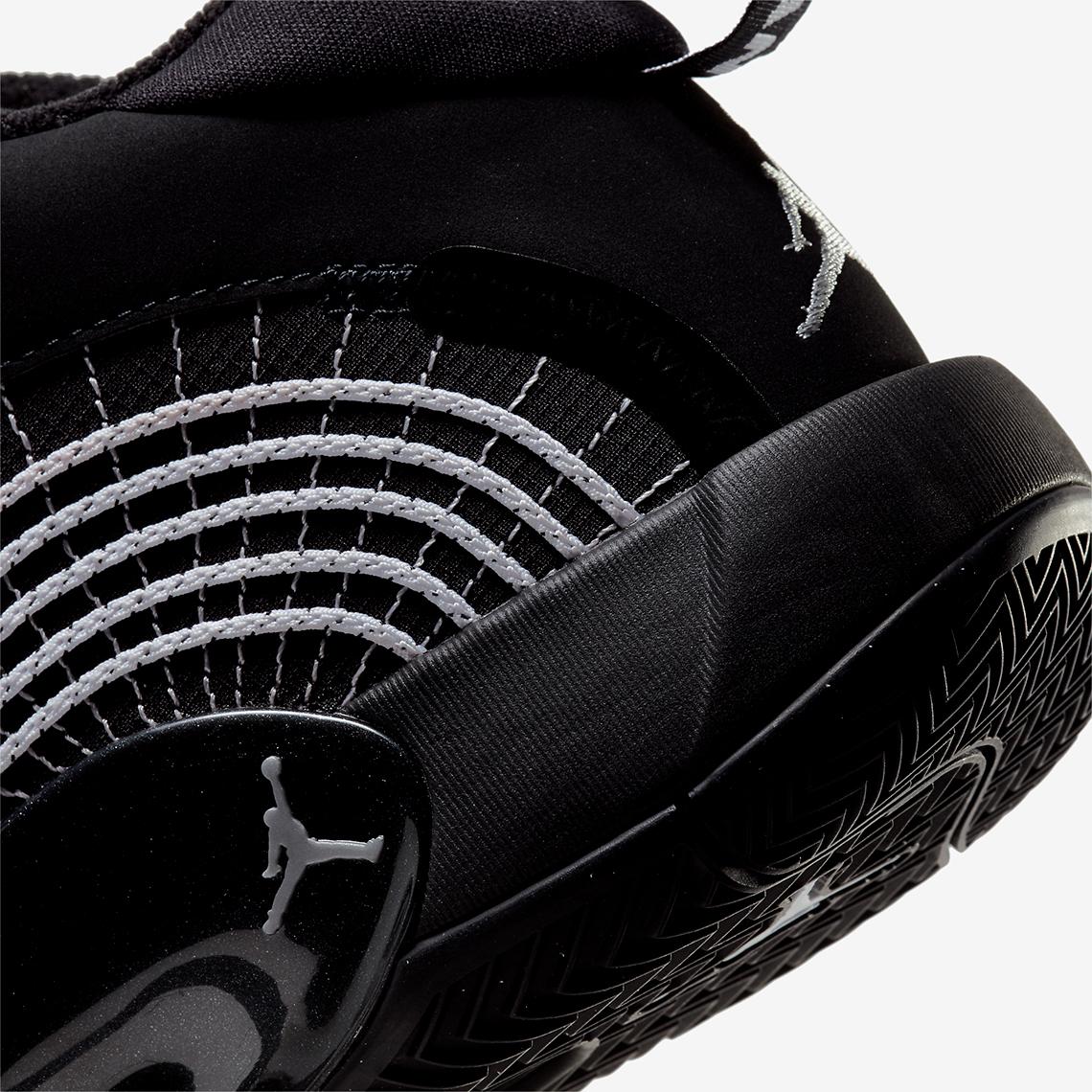 Nike Air Jordan 35 ナイキ エアジョーダン35 CQ4021-001 heel