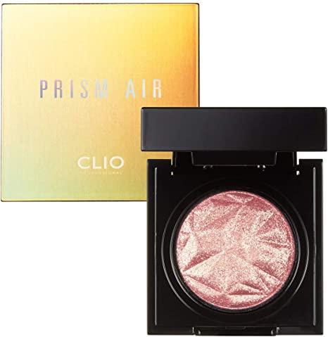 CLIO Prism Air Eye Shadow 019 BABY PINK クリオ プリズム アイシャドウ ベイビー ピンク