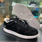 "Medicom Toy × Nike SB Dunk Low ""BE@RBRICK"" (メディコム トイ × ナイキ SB ダンク ロー ""ベアブック"") CZ5127-001 leak entire"