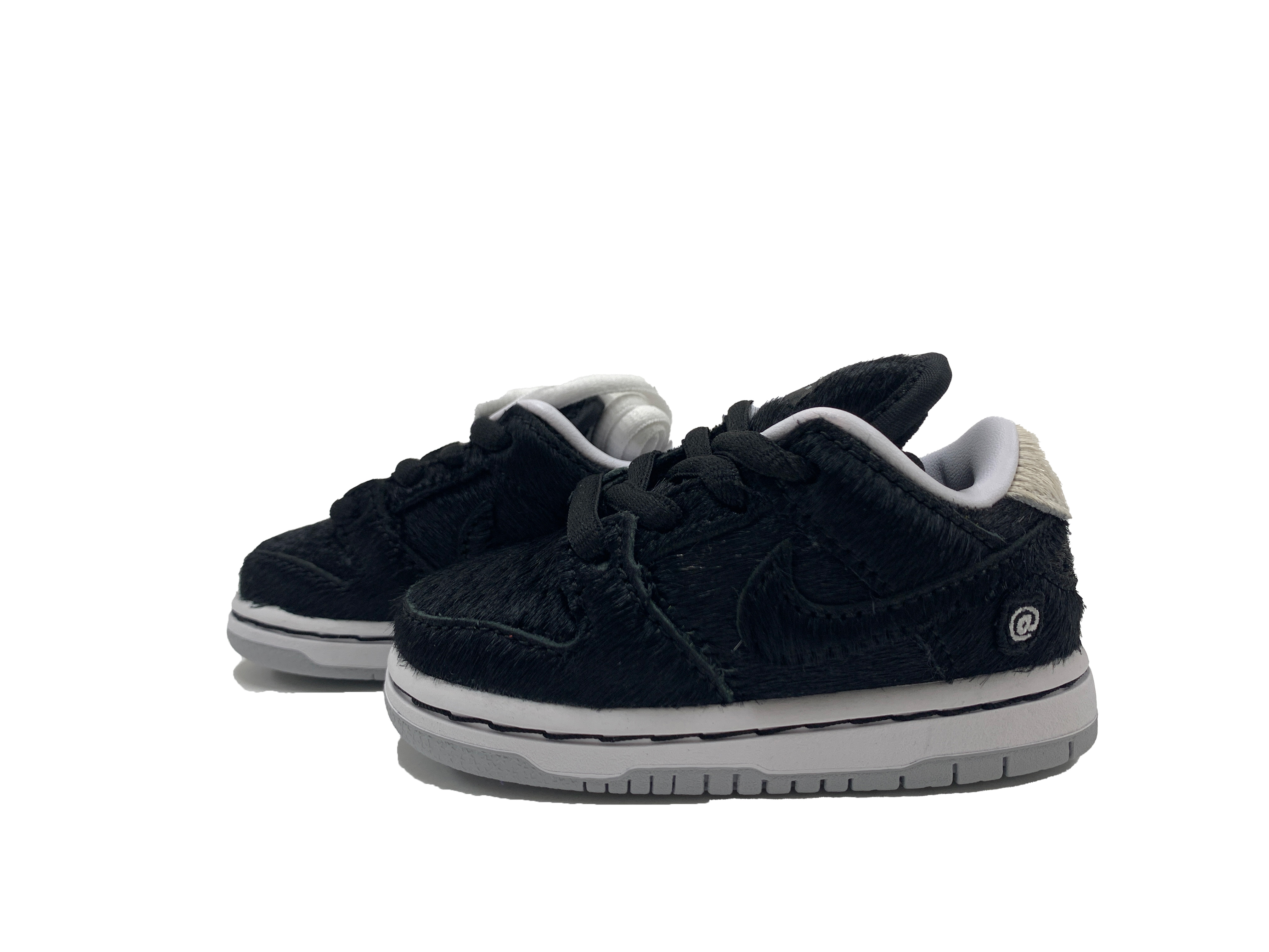 "Medicom Toy × Nike SB Dunk Low ""BE@RBRICK"" (メディコム トイ × ナイキ SB ダンク ロー ""ベアブック"") CZ5127-001 kids td"