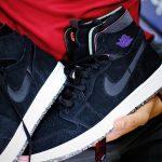 "Nike Air Jordan 1 High Zoom ""Court Purple""】ナイキ エア ジョーダン 1 ハイ ズーム ""コート パープル"" CT0978-005"