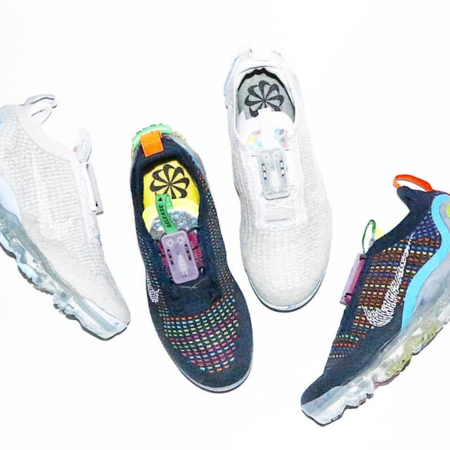 Nike Air Vapormax 2020 FK (ナイキ エア ヴェイパーマックス 2020 FK) cj6740-400, cj6741-100, cj6741-400, cj6740-100
