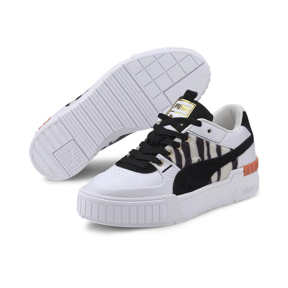 Puma Wildcats Collection Sneakers cali sports w cat wmns プーマ ワイルドキャット コレクション スニーカー main