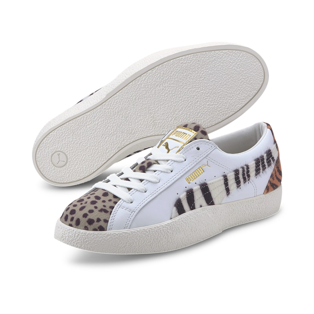 Puma Wildcats Collection Sneakers cali sports w cat wmns プーマ ワイルドキャット コレクション スニーカー pair