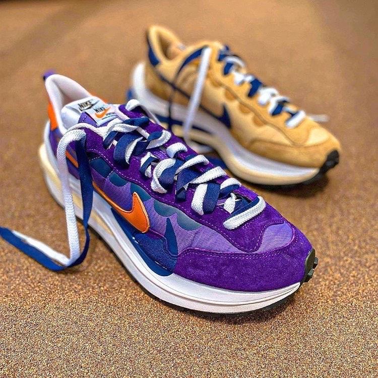 2021年発売【Sacai × Nike Vapor Waffle】サカイ × ナイキ ヴェイパー ワッフル:Sacai × Nike Vapor Waffle_2021