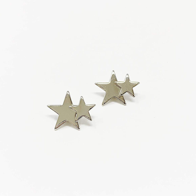Shoe pierce sneaker accessory charm star シューピアス スニーカー アクセサリー 星