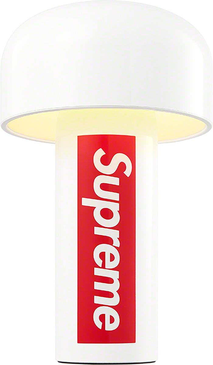 Supreme 2020fw FLOS Bellhop Lamp シュプリーム ランプ