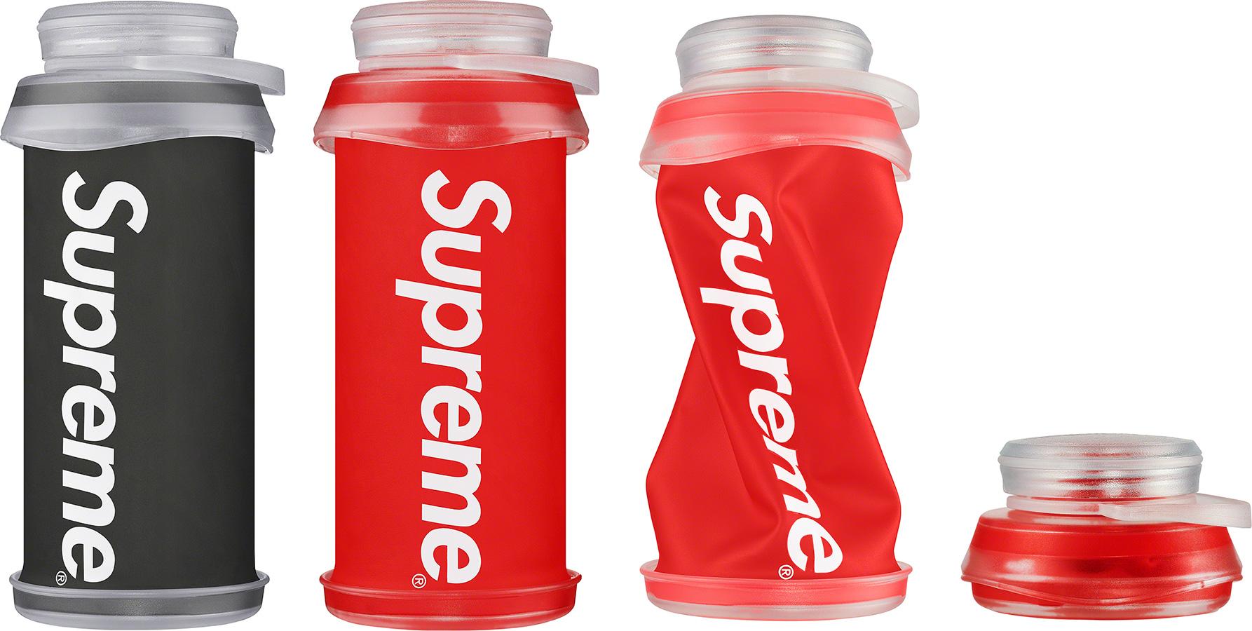 Supreme 2020fw HydraPak Stash 1.0L Bottle シュプリーム ハイドロパック ボトル