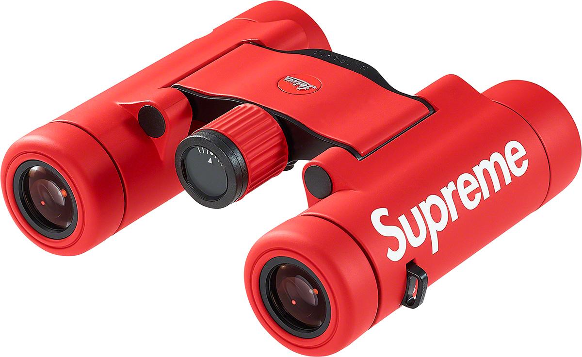 Supreme 2020fw Leica Ultravid BR 8 x 20 Binocular シュプリーム レイカ 双眼鏡