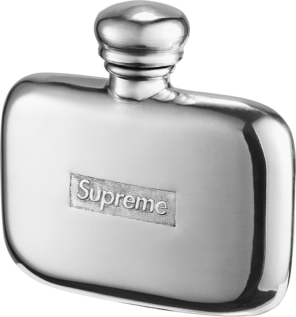 Supreme 2020fw Pewter Mini Flask シュプリーム