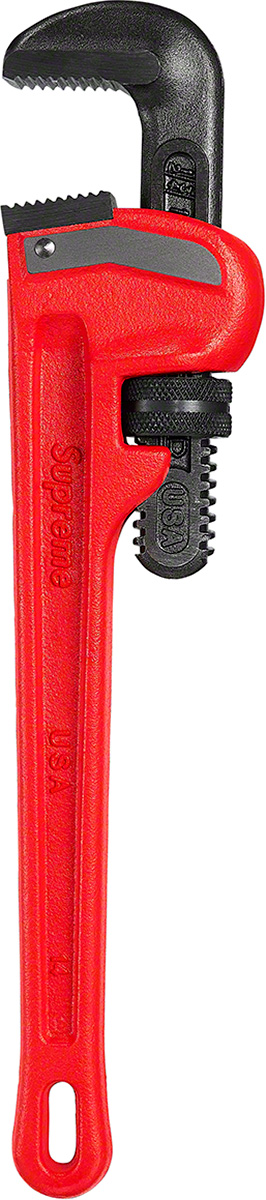 Supreme 2020fw Ridgid Pipe Wrench シュプリーム レンチ