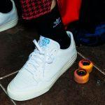 UNITY × adidas Originals Continental Vulc (ユニティ × アディダス オリジナルス コンチネンタル バルク) EH1808 main