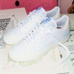UNITY × adidas Originals Continental Vulc (ユニティ × アディダス オリジナルス コンチネンタル バルク) EH1808 pair