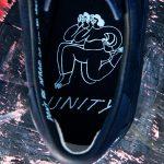 UNITY × adidas Originals Coronado (ユニティ × アディダス オリジナルス コロナド) EH1806 insole