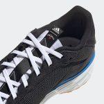 adidas SL 20 NOAH Black FW7858 close shoe tan