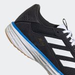 adidas SL 20 NOAH Black FW7858 close heel