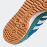adidas SL 72 NOAH Blue FW3276 アディダス ノア コラボ ブルー close sole