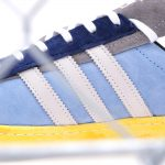 "RECOUTURE x mita sneakers x adidas CAMPUS 80S SH MITA ""CONSORTIUM""(リクチュール x ミタスニーカーズ x アディダス キャンパス 80S SH ミタ ""コンソーシアム"") FY4618 サイド内詳細"