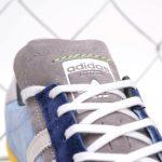 "RECOUTURE x mita sneakers x adidas CAMPUS 80S SH MITA ""CONSORTIUM""(リクチュール x ミタスニーカーズ x アディダス キャンパス 80S SH ミタ ""コンソーシアム"") FY4618 タン"