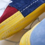 "RECOUTURE x mita sneakers x adidas CAMPUS 80S SH MITA ""CONSORTIUM""(リクチュール x ミタスニーカーズ x アディダス キャンパス 80S SH ミタ ""コンソーシアム"") FY4618 ソール"