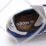 "RECOUTURE x mita sneakers x adidas CAMPUS 80S SH MITA ""CONSORTIUM""(リクチュール x ミタスニーカーズ x アディダス キャンパス 80S SH ミタ ""コンソーシアム"") FY4618 中敷き"