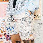 UNITY × adidas Originals Continental Vulc & Coronado (ユニティ × アディダス オリジナルス コンチネンタル バルク & コロナド) EH1808, EH1806 pants