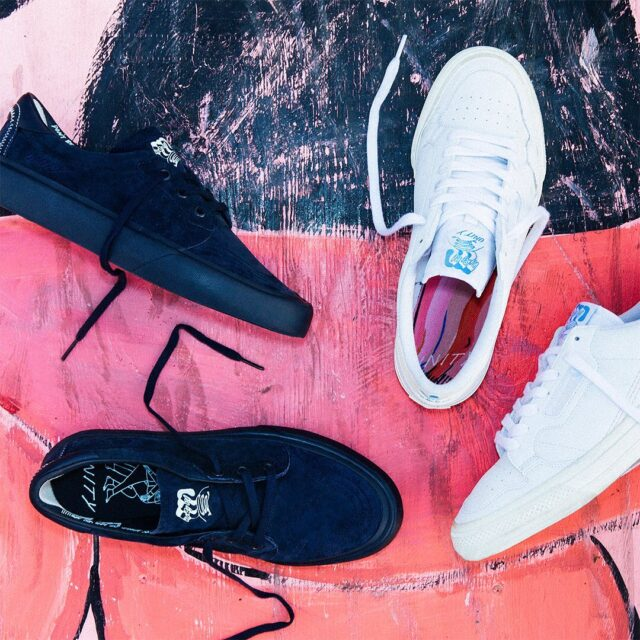 UNITY × adidas Originals Continental Vulc & Coronado (ユニティ × アディダス オリジナルス コンチネンタル バルク & コロナド) EH1808, EH1806