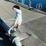 UNITY × adidas Originals Continental Vulc & Coronado (ユニティ × アディダス オリジナルス コンチネンタル バルク & コロナド) EH1808, EH1806 women skateboarding