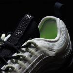 atmos Nike ZM950 CK6852-002 アトモス ナイキ ズーム 950 ankle collar