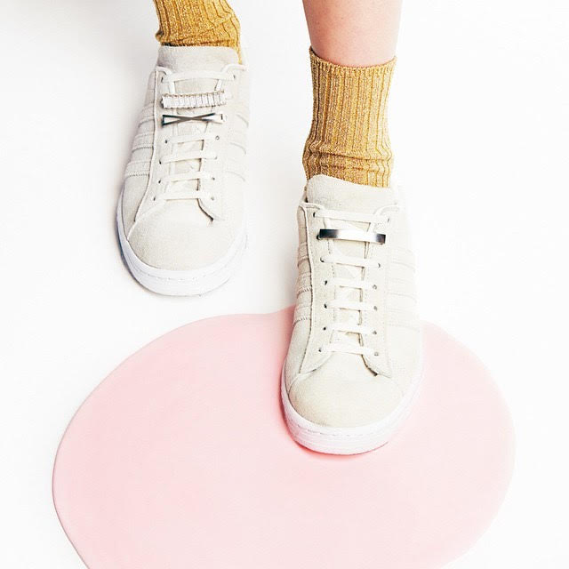 ete shoe pierce sneaker accessory エテ シューピアス スニーカー アクセサリー シルバー