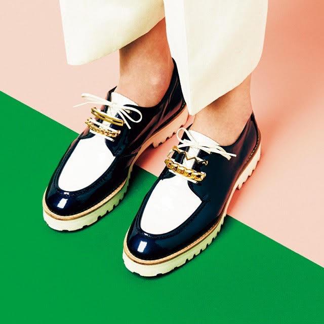 ete shoe pierce sneaker accessory エテ シューピアス スニーカー アクセサリー ローファー