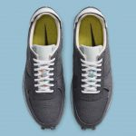 """Nike Daybreak Type """"Recycled Canvas"""" (ナイキ デイブレイク タイプ """"リサイクルド キャンバス"""") CZ4337-001 above"""