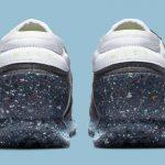 "Nike Daybreak Type ""Recycled Canvas"" (ナイキ デイブレイク タイプ ""リサイクルド キャンバス"") CZ4337-001 back"