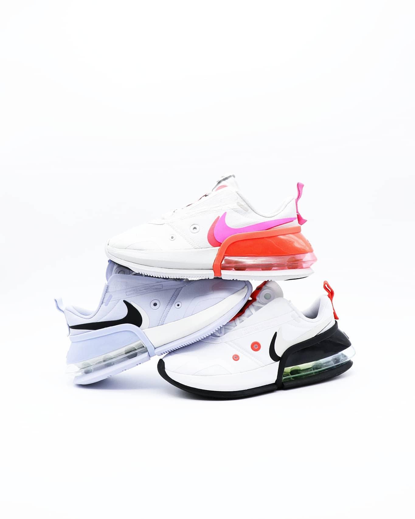 Nike WMNS Air Max Upナイキ ウィメンズ エアマックス アップ CK7173-100 CK7173-001 CK7173-002 set