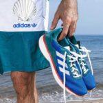 adidas SL 20 NOAH Blue main