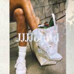 JJJJOUND x REEBOK CLASSIC NYRON/CLUB C 85 ジョウンド x リーボック クラシックナイロン クラブ シー 85