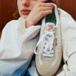 PATRICK Sneakers 2020 Fall Winter look パトリック スニーカー 2020年 秋冬 カタログ