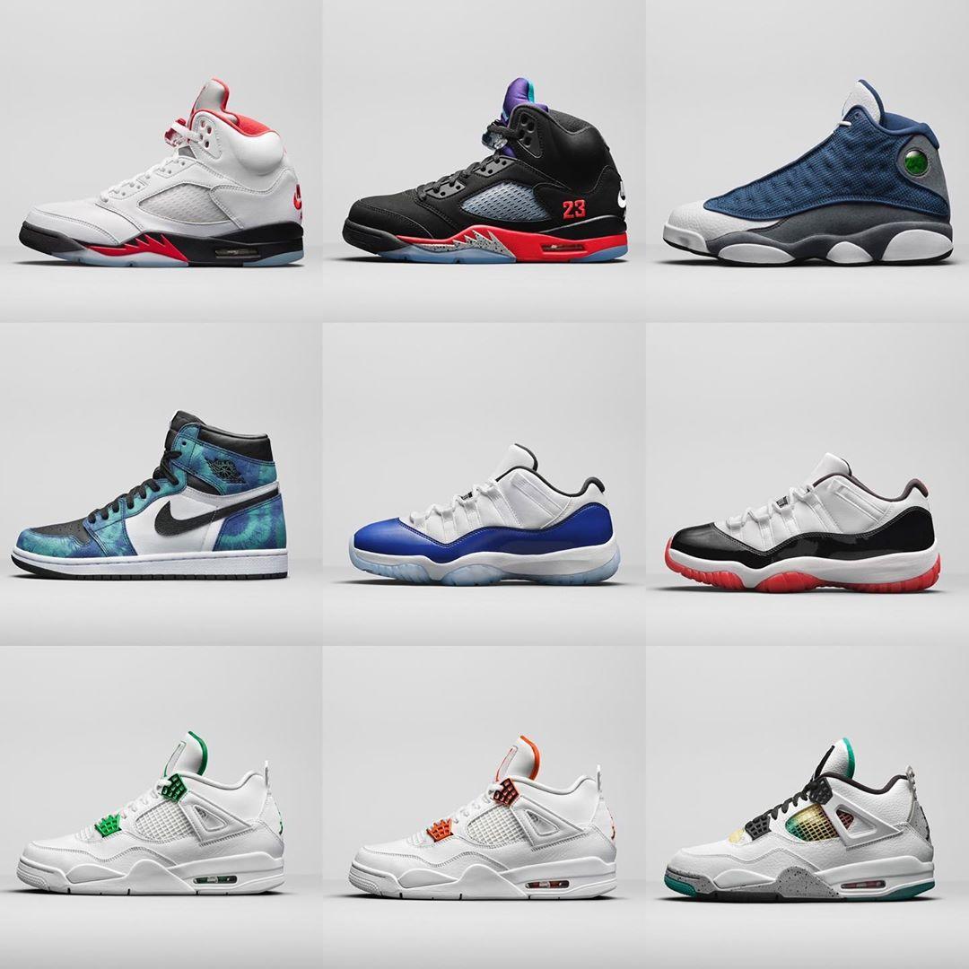 Jordan シリーズのハイカットタイプ bodytype_sneakers_recommend-nike-jordan-highcut