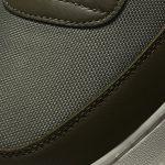 ナイキ-エア-フォース-1-Nike Air Force 1 Low GORE-TEX / MEDIUM OLIVE CT2858-200-toe-closeup2