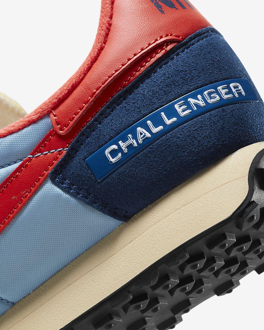 ナイキ-チャレンジャー-og-nike-Challenger OG DC5214-422 heel closeup
