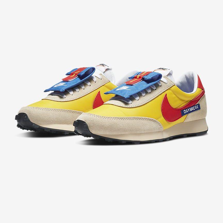 ナイキ-デイブレイク-ウィメンズシューズ- Nike WMNS Daybreak DC5206-735 label pair