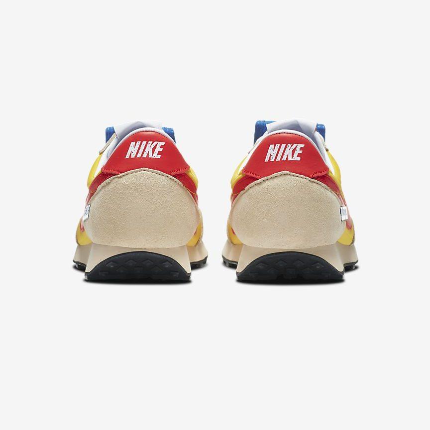 ナイキ-デイブレイク-ウィメンズシューズ- Nike WMNS Daybreak DC5206-735 label heel
