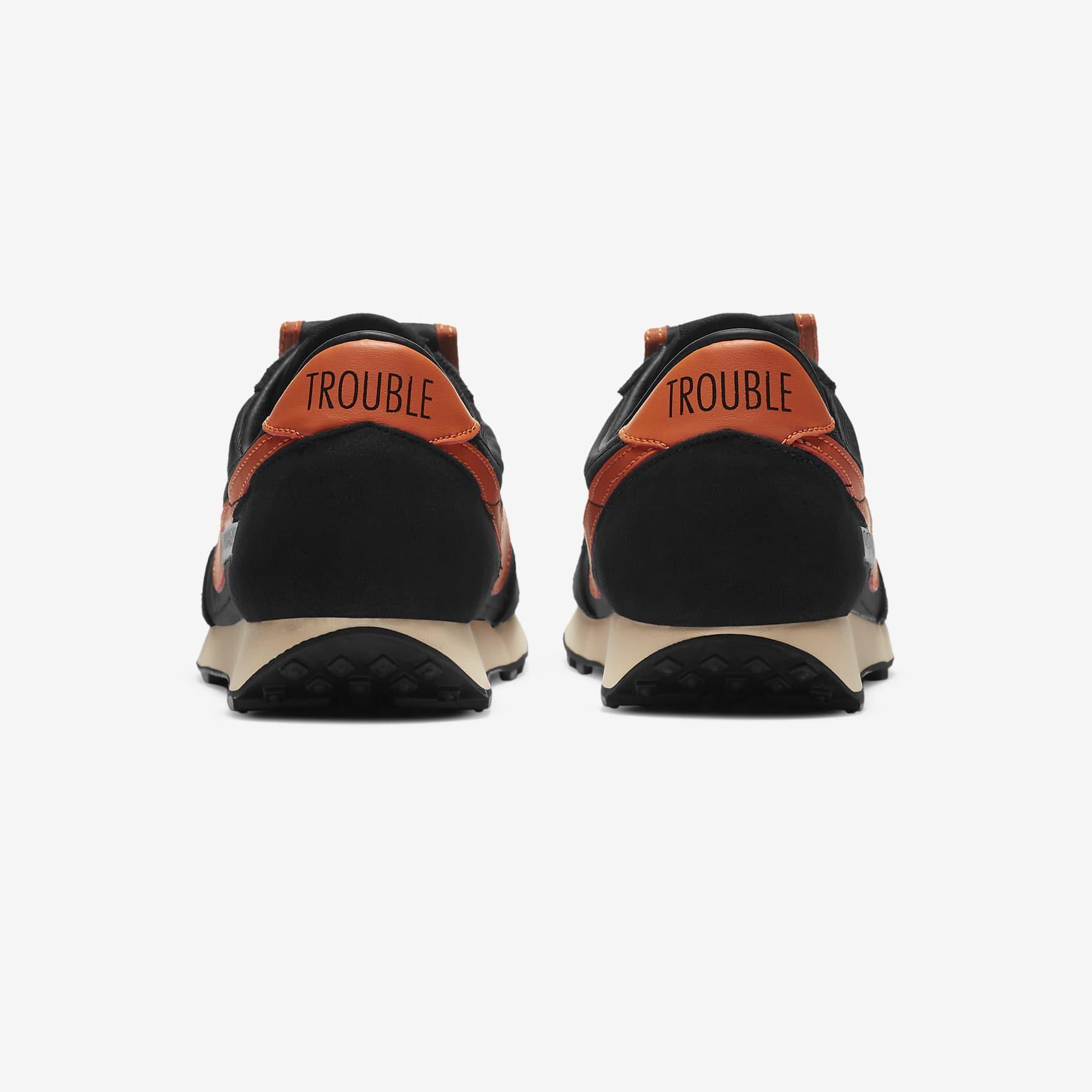 ナイキ-デイブレイク-ウィメンズシューズ Nike Label Maker Pack WMNS Daybreak DC5206-010-heel